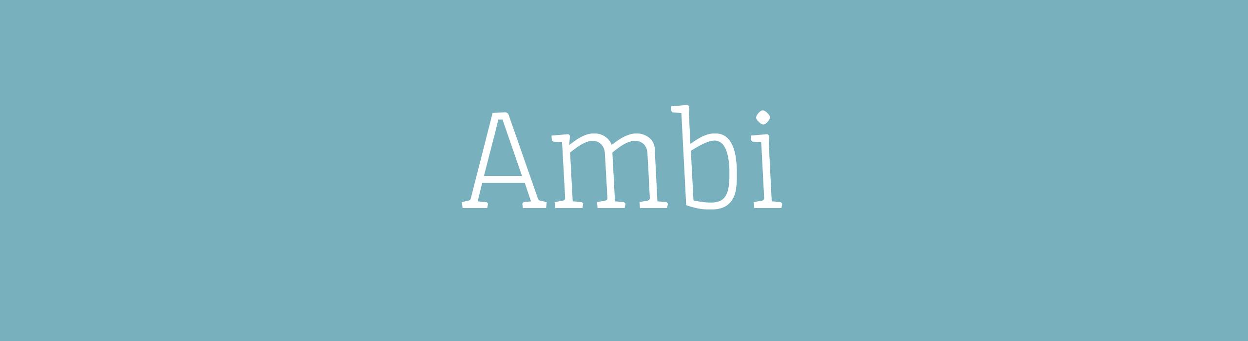 ITT_Ambi