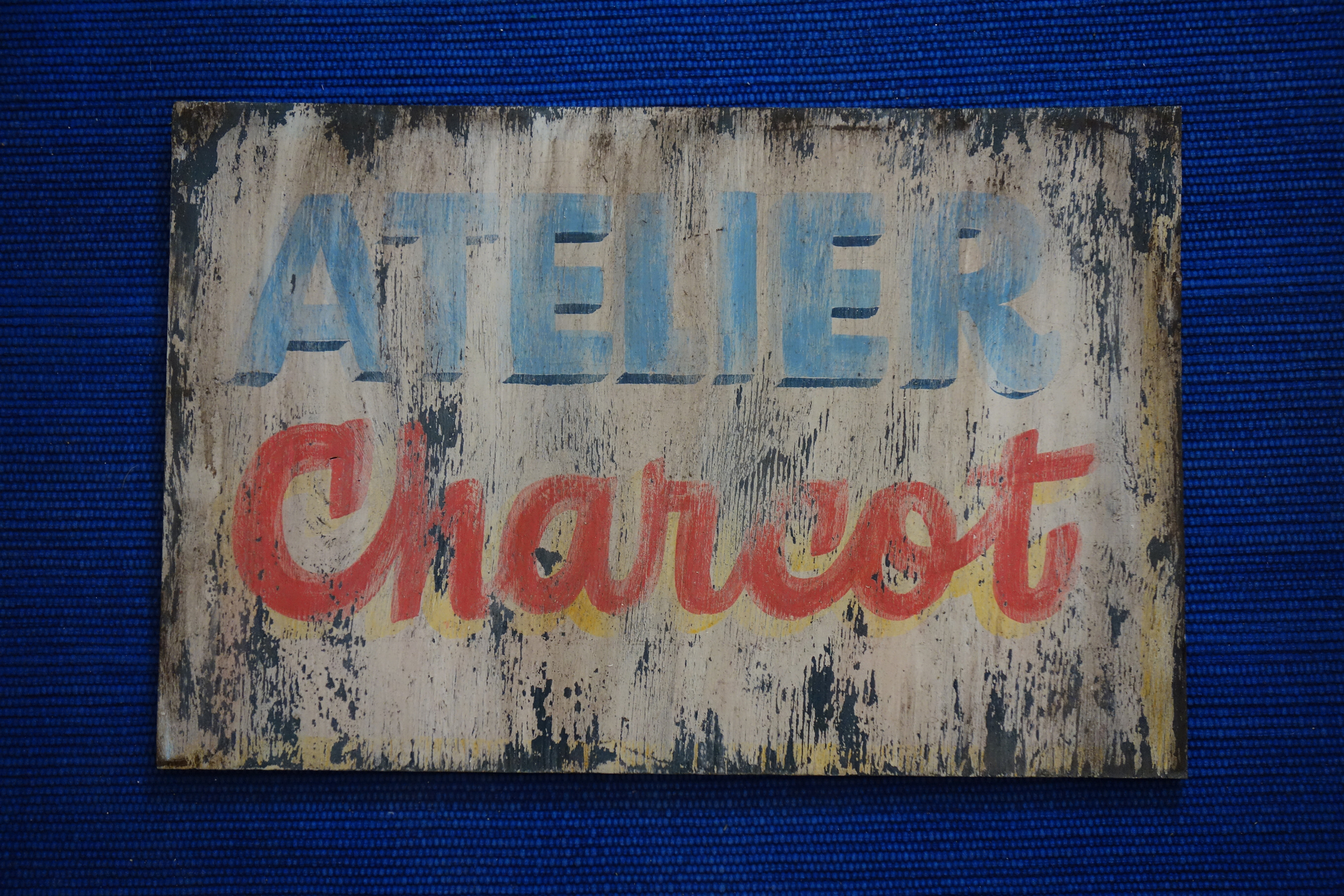 Atelier Charcot